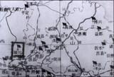 (15)陵川暴动形势图