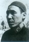 (7)沁水早期党员、人民作家赵树理